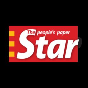 star-paper-vector-logo